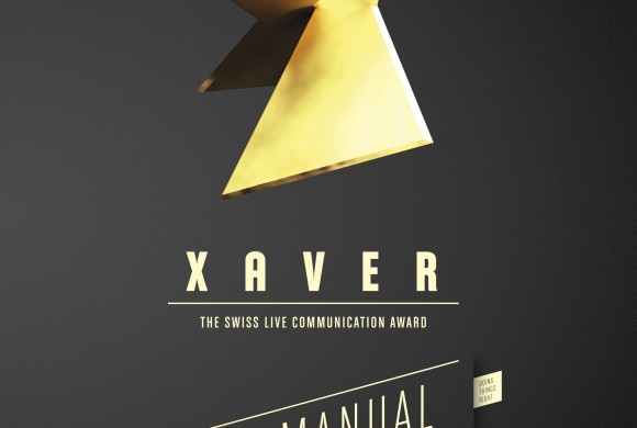 XAVER COMMUNICATIONS AWARD